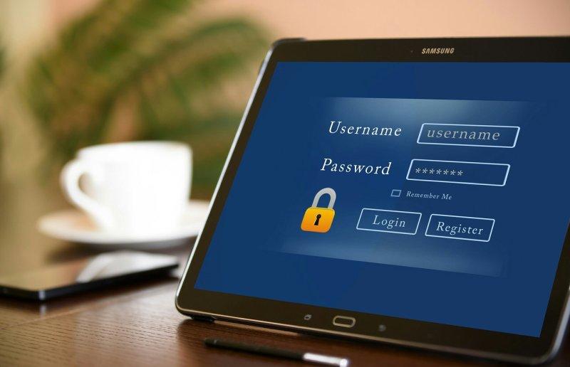 Passwortwechsel Validierung